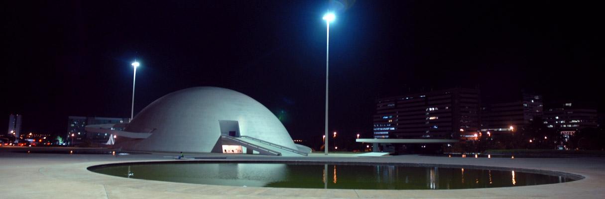Museu Nacional da República