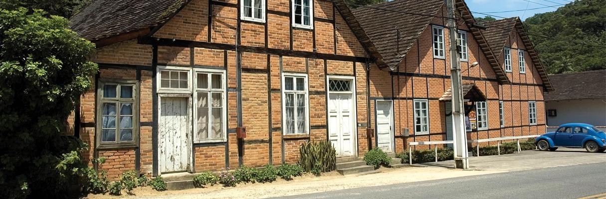 Casas Enxaimel