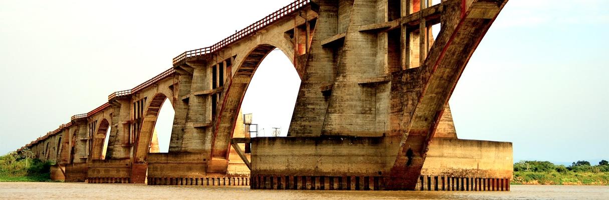 Ponte Eurico Gaspar Dutra