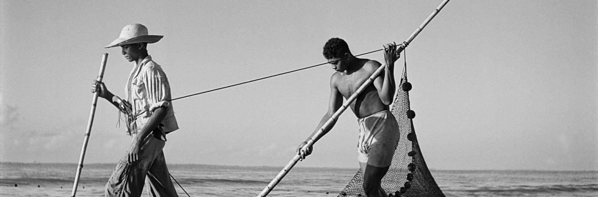 Marcel Gautherot – Brasil: Tradição, Invenção