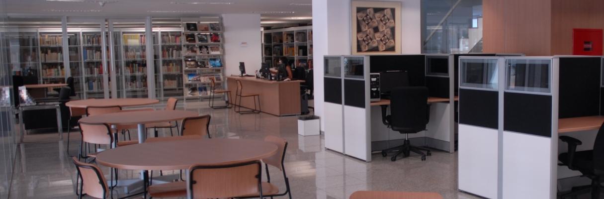 Bibliotecas Iphan