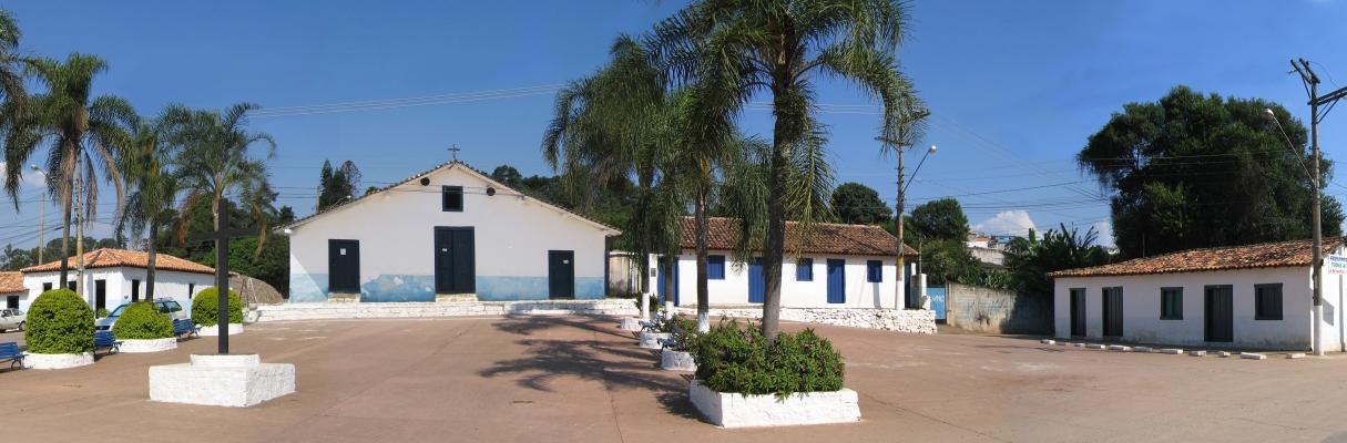 Aldeia de Carapicuíba