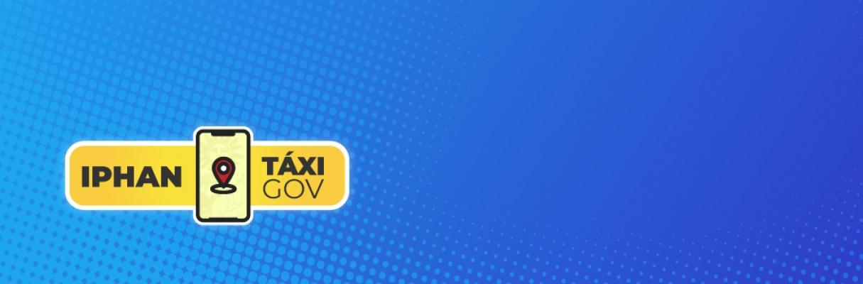 TáxiGov Iphan
