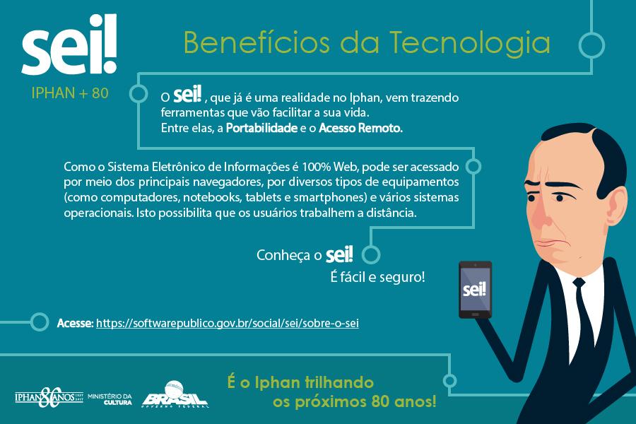 SEI_Tecnologia