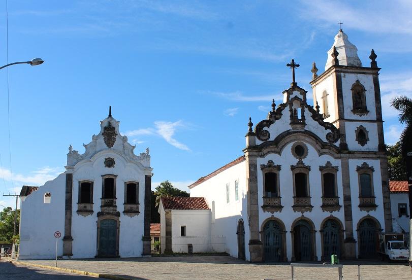 AL_Marechal_Deodoro_ConventoSantaMariaMadalena