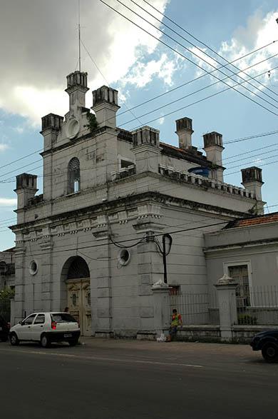AM_Manaus_Penitenciaria