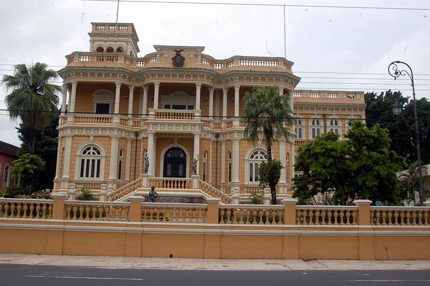 AM_Manaus_Palacio_Rio_Negro