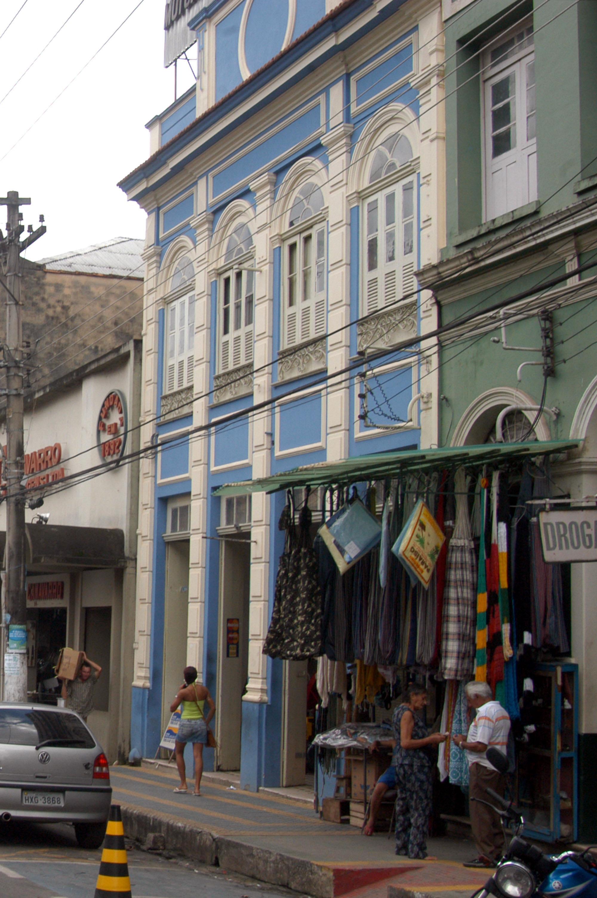 AM_Manaus_Centro_Historico