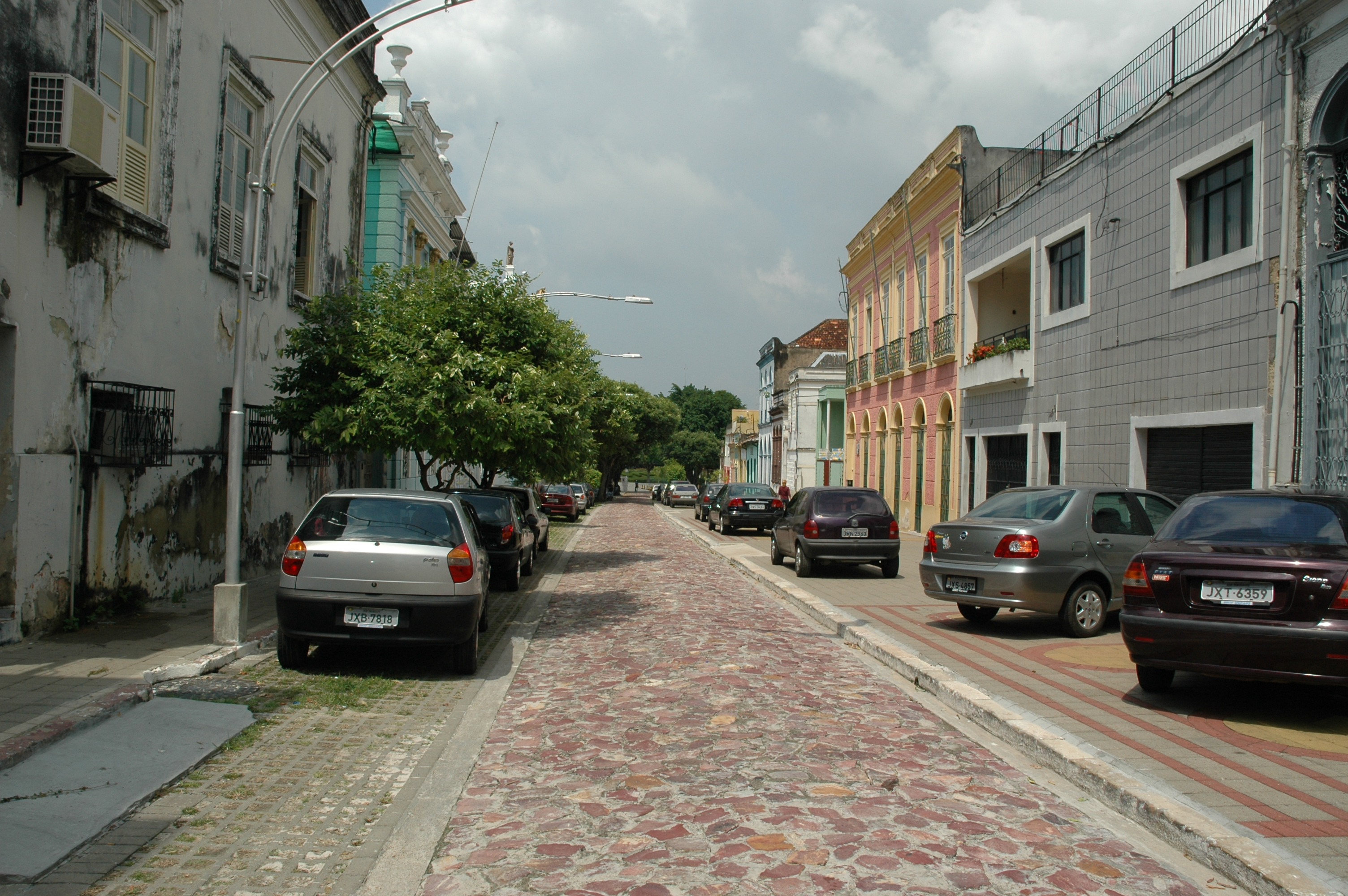 AM_Manaus_Casario_Rua_Bernardo