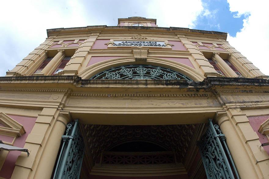 AM_Manaus_Mercado_Adolpho_Lisboa