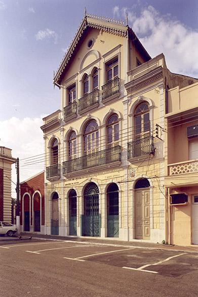 Arquitetura Belle Epoque