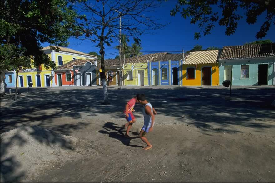 Porto Seguro (Costa do Descobrimento)