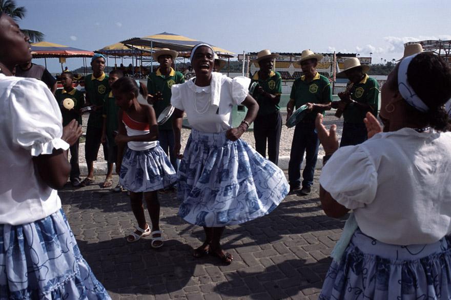 samba de roda do reconcavo baiano