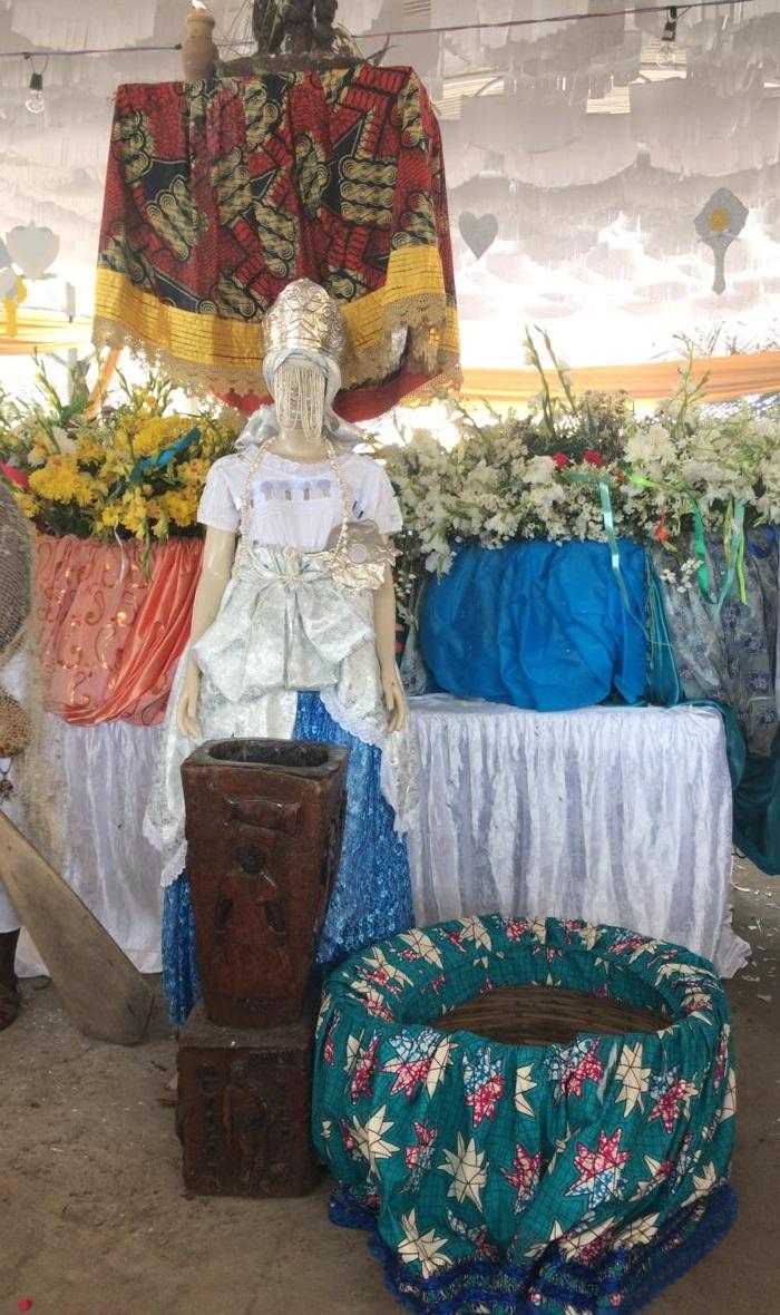 Bembé do Mercado