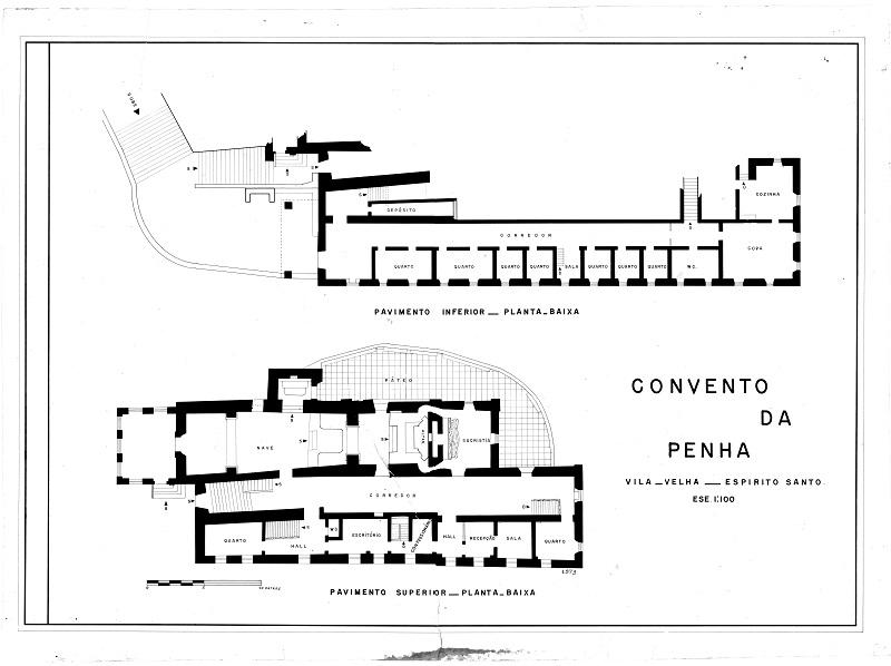 Convento_da_penha_planta baixa