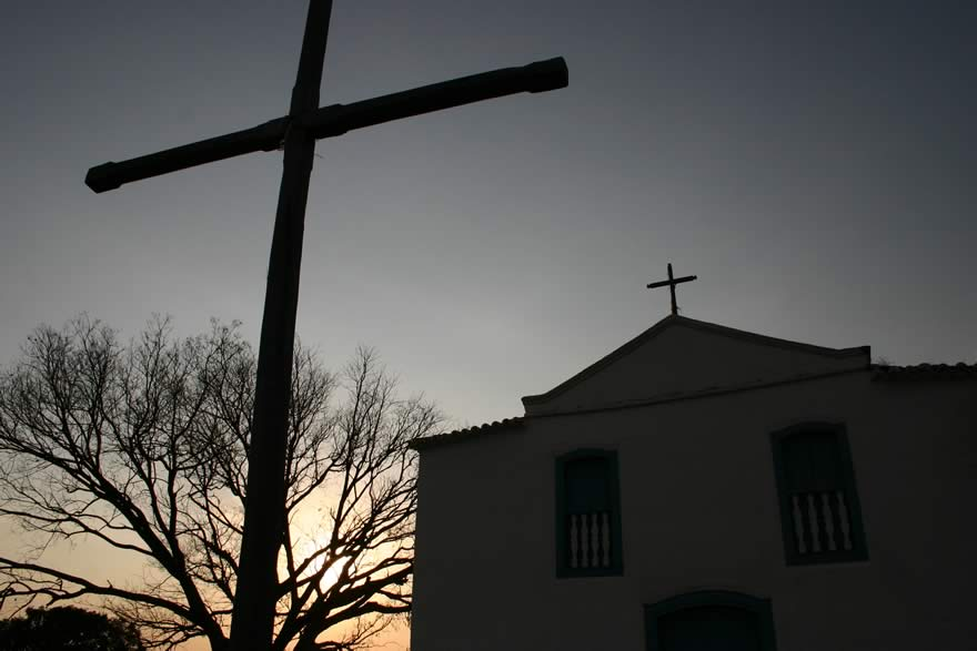 Igreja de Santa Bárbara