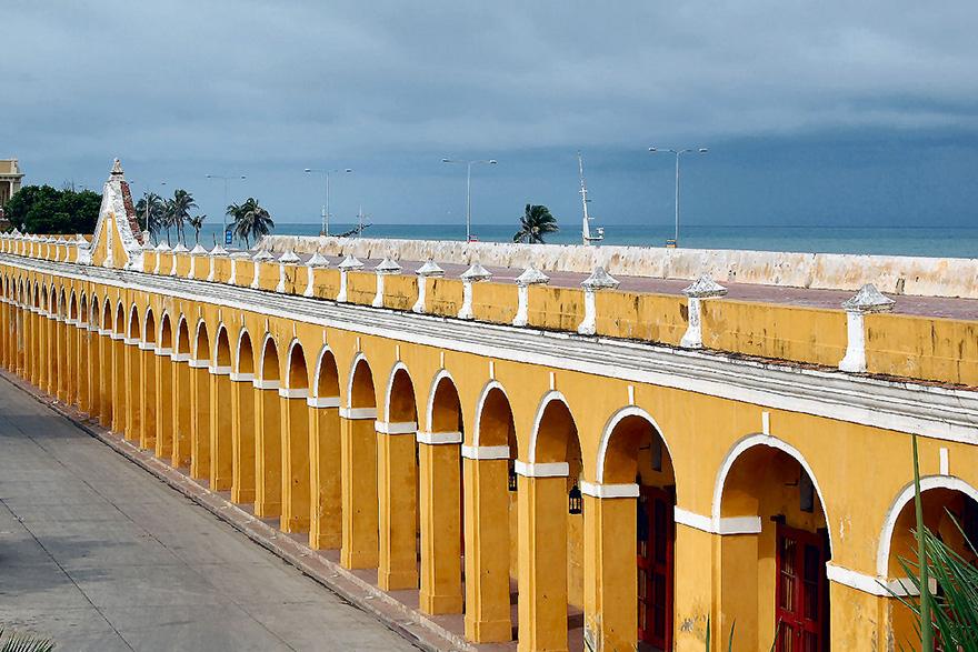 Internacional_Porto_fortalezas_e_conjunto_monumental_de_Cartagena