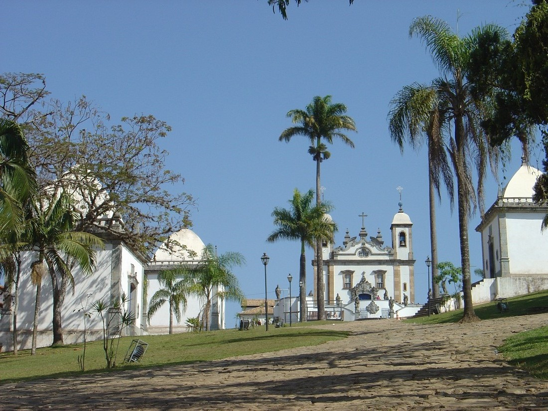 MG_Congonhas_Santuario