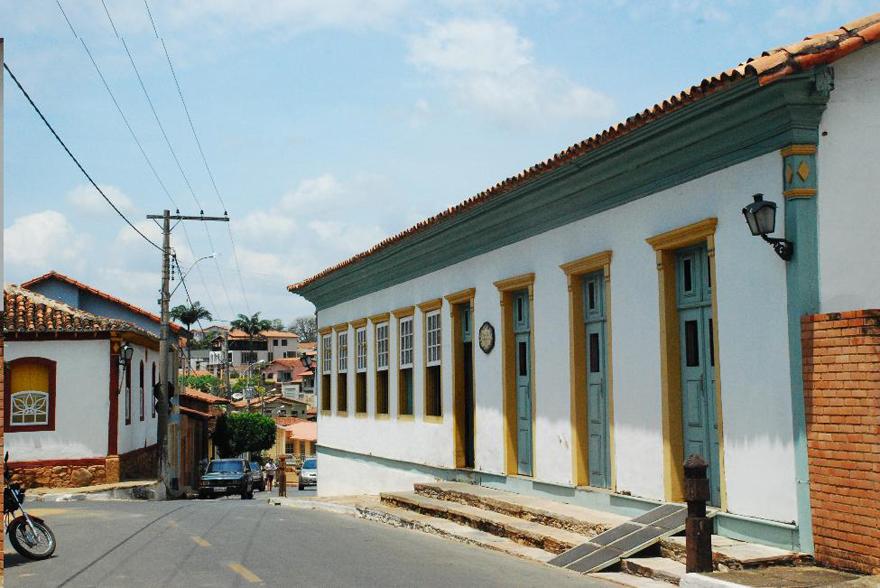 MG_PARACATU_Rua_do_Avila_Casa_de_Cultura_primeiro_Plano