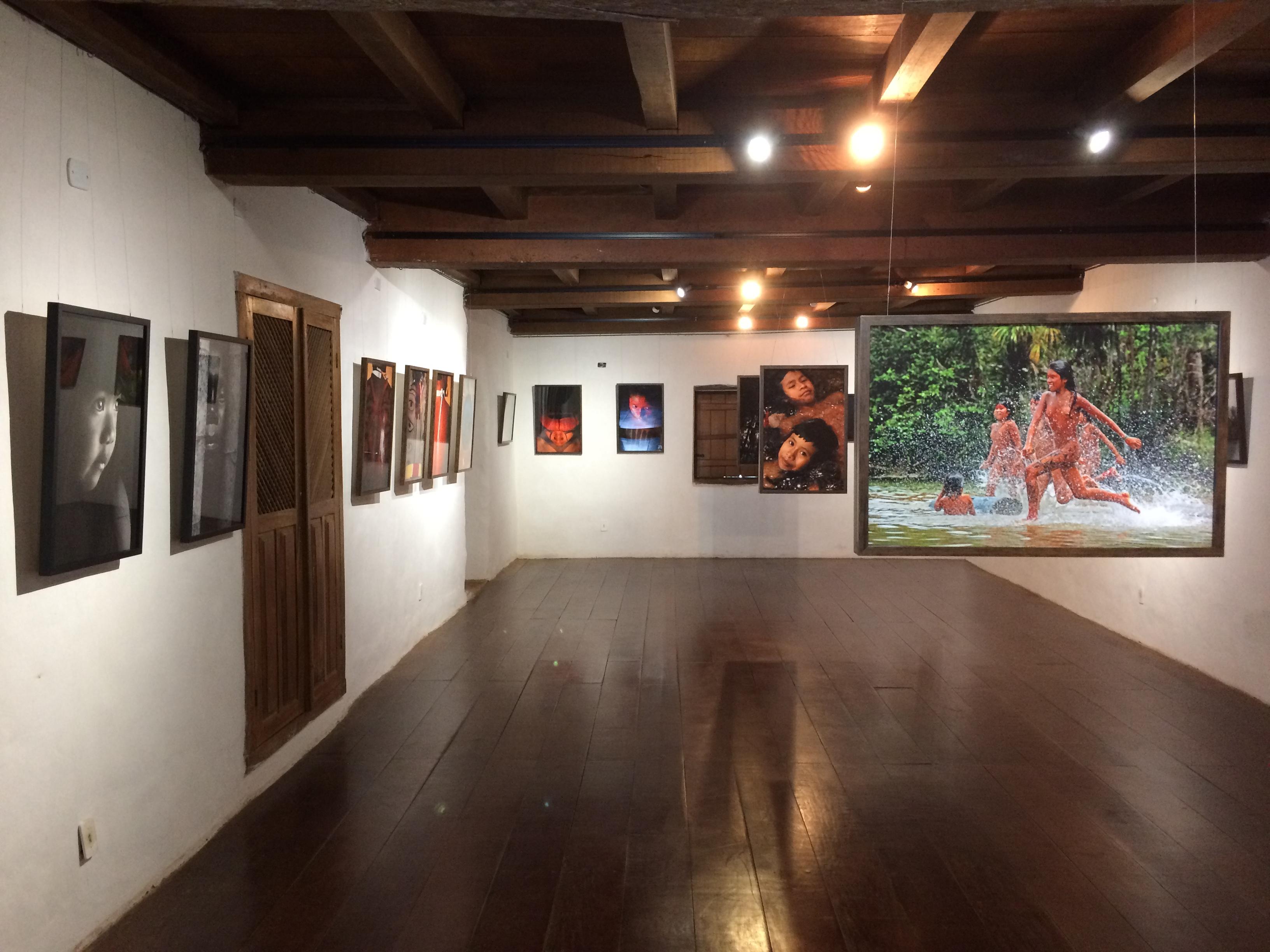 Festival de Fotografia de Tiradentes (MG)