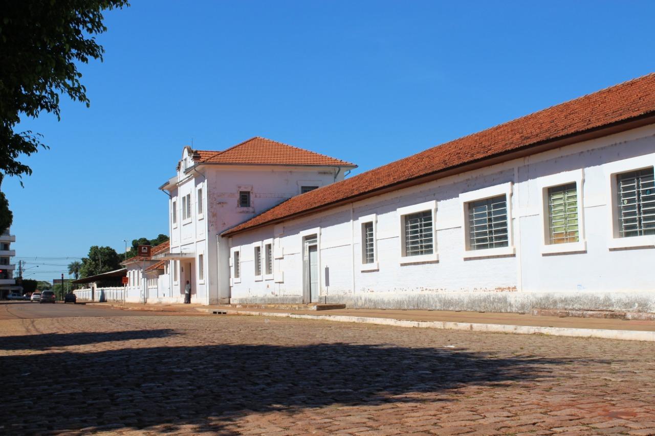 MS_Campo_Grande_Complexo_ferroviario