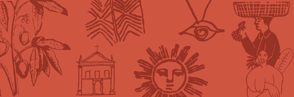 Concurso para seleção do Emblema do Patrimônio Cultural Brasileiro