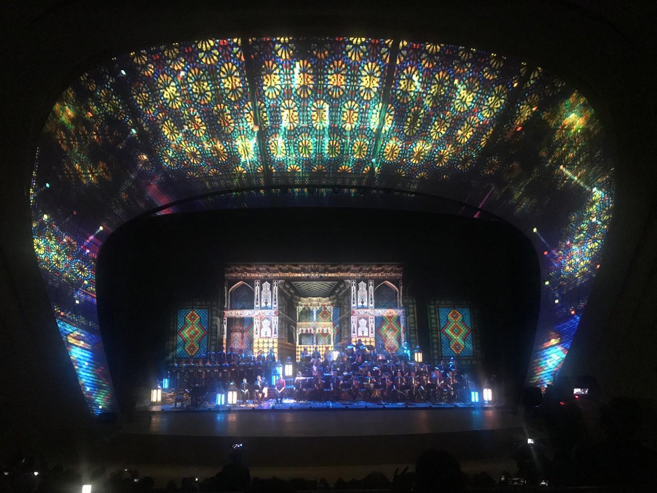 Abertura Comitê do Patrimônio Mundial em 2019