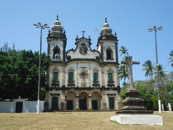 Igreja N. Sra. dos Prazeres