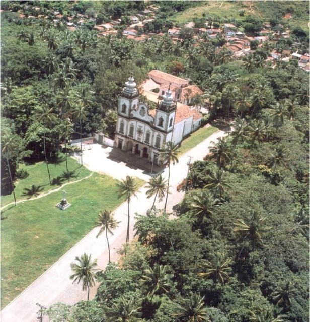 Igreja N. Sra. dos Prazeres_2