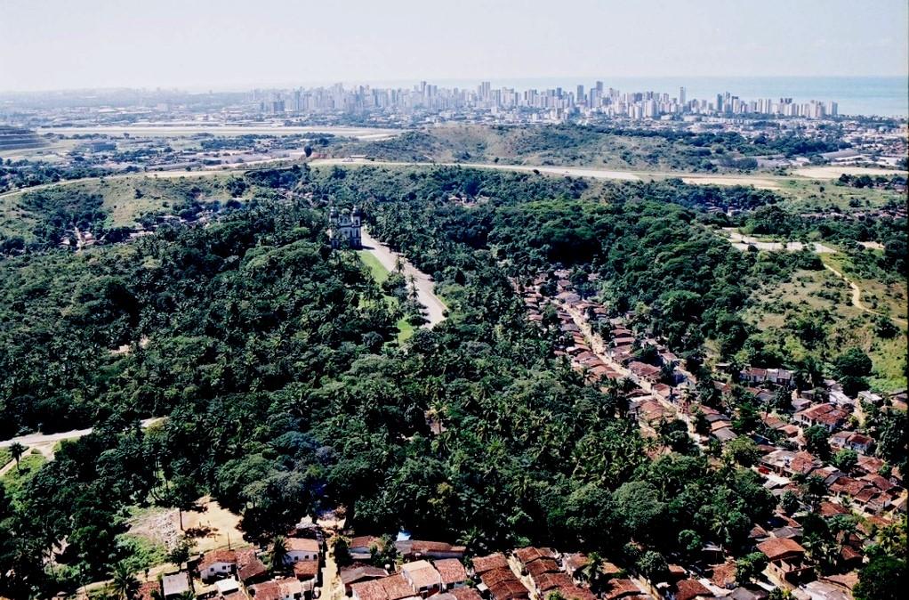 Parque Historico Nacional dos Guararapes_6