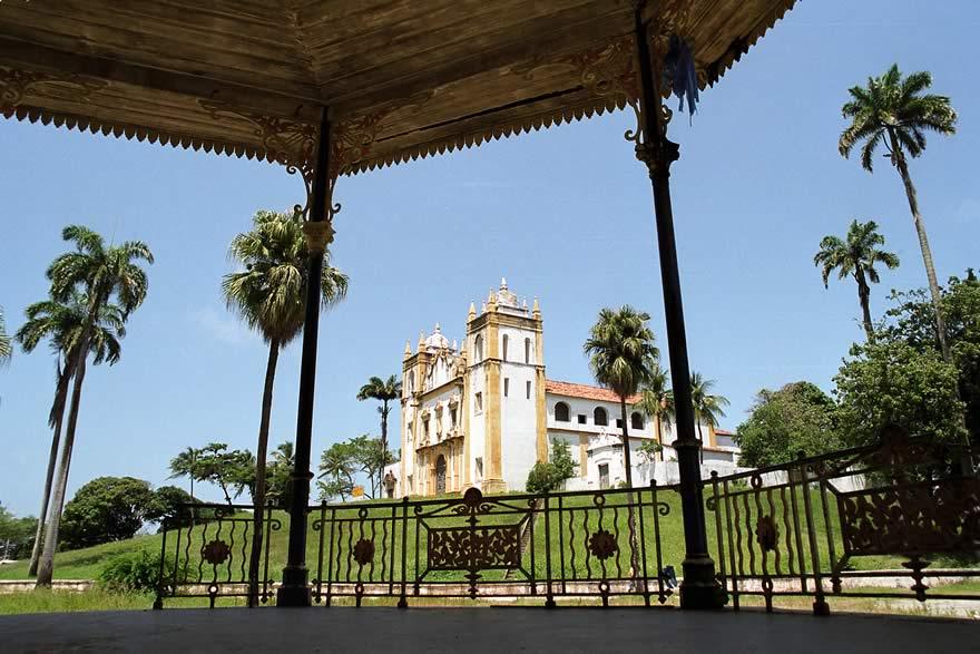 PE_Olinda_Igreja_do_Carmo
