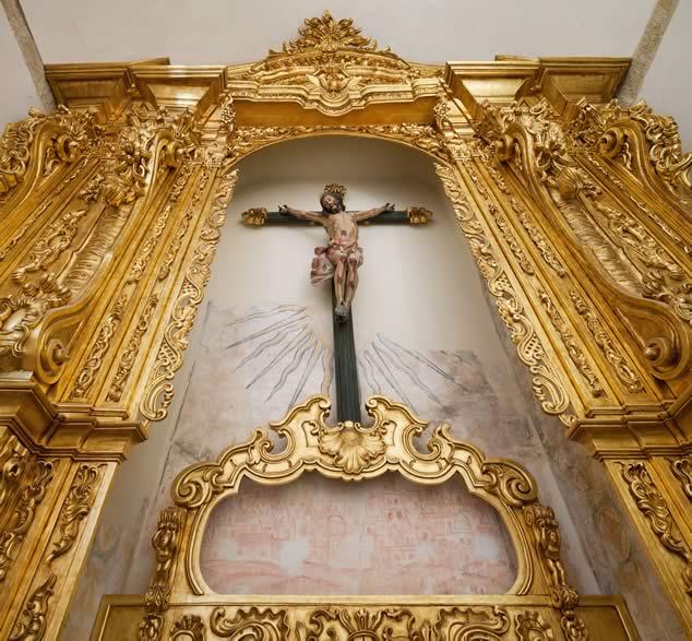 PE_Olinda_Altar_da_Igreja_do_Carmo