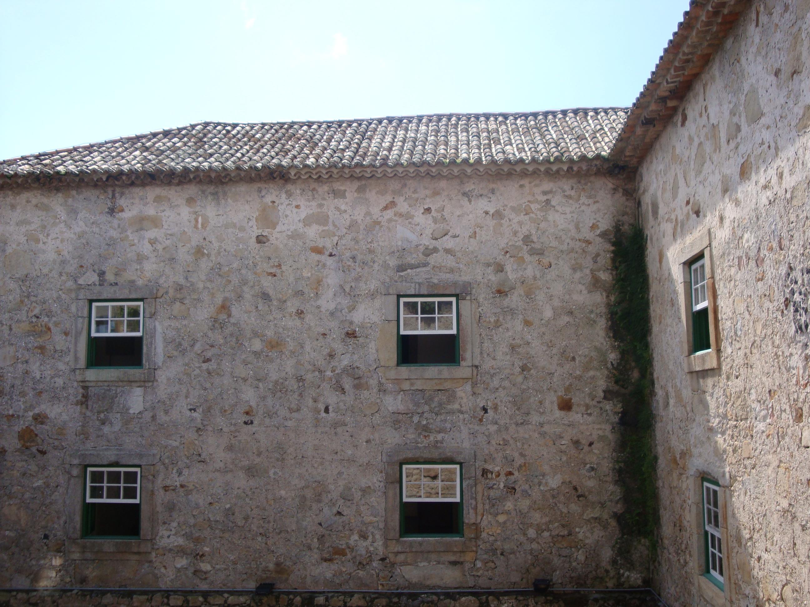 Antigo Colégio dos Jesuítas -  MAE/Museu de Arqueologia e Etnologia da UFPR