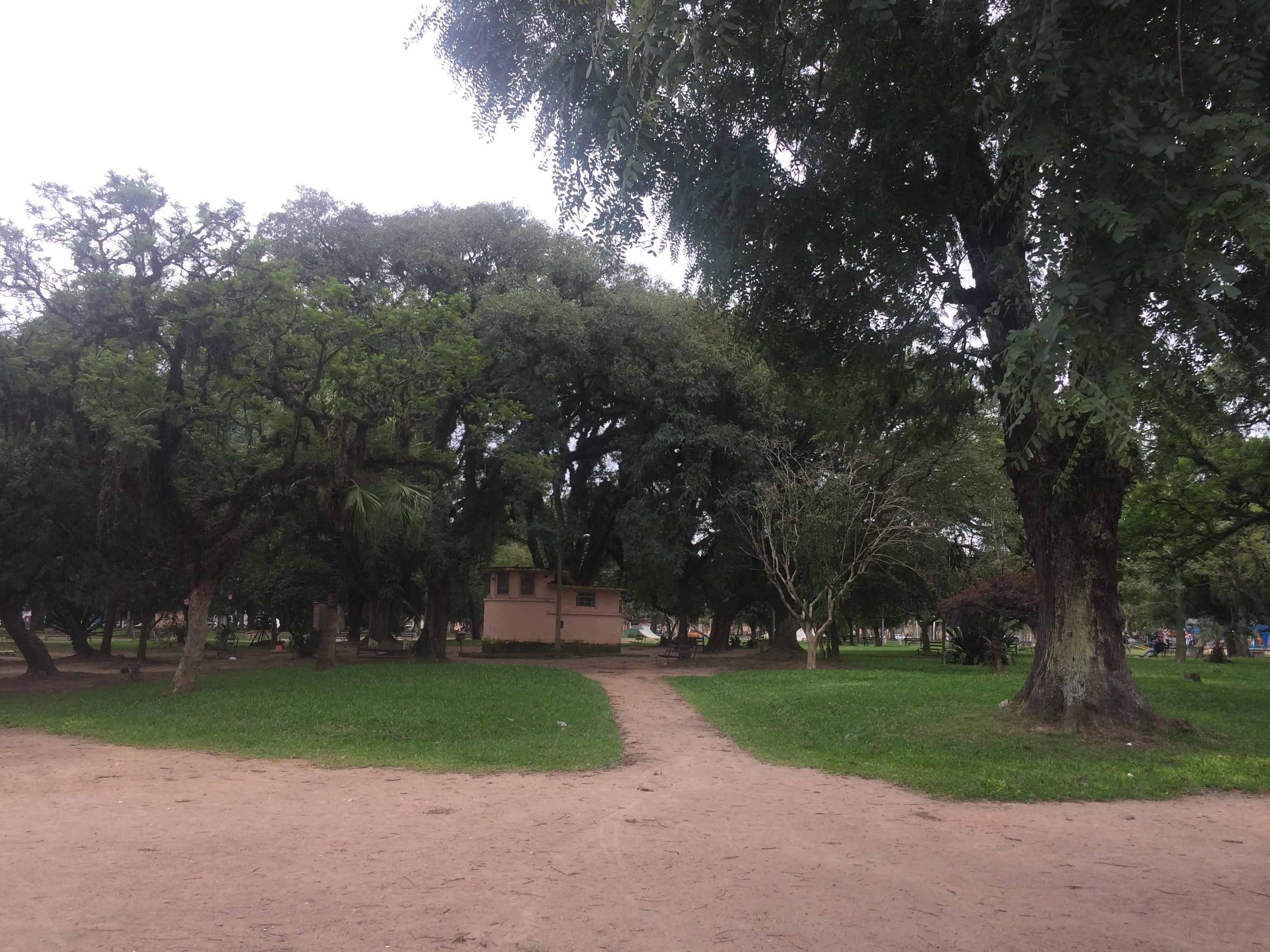 RS_Pelotas_Parque_Dom_Antônio_Zattera