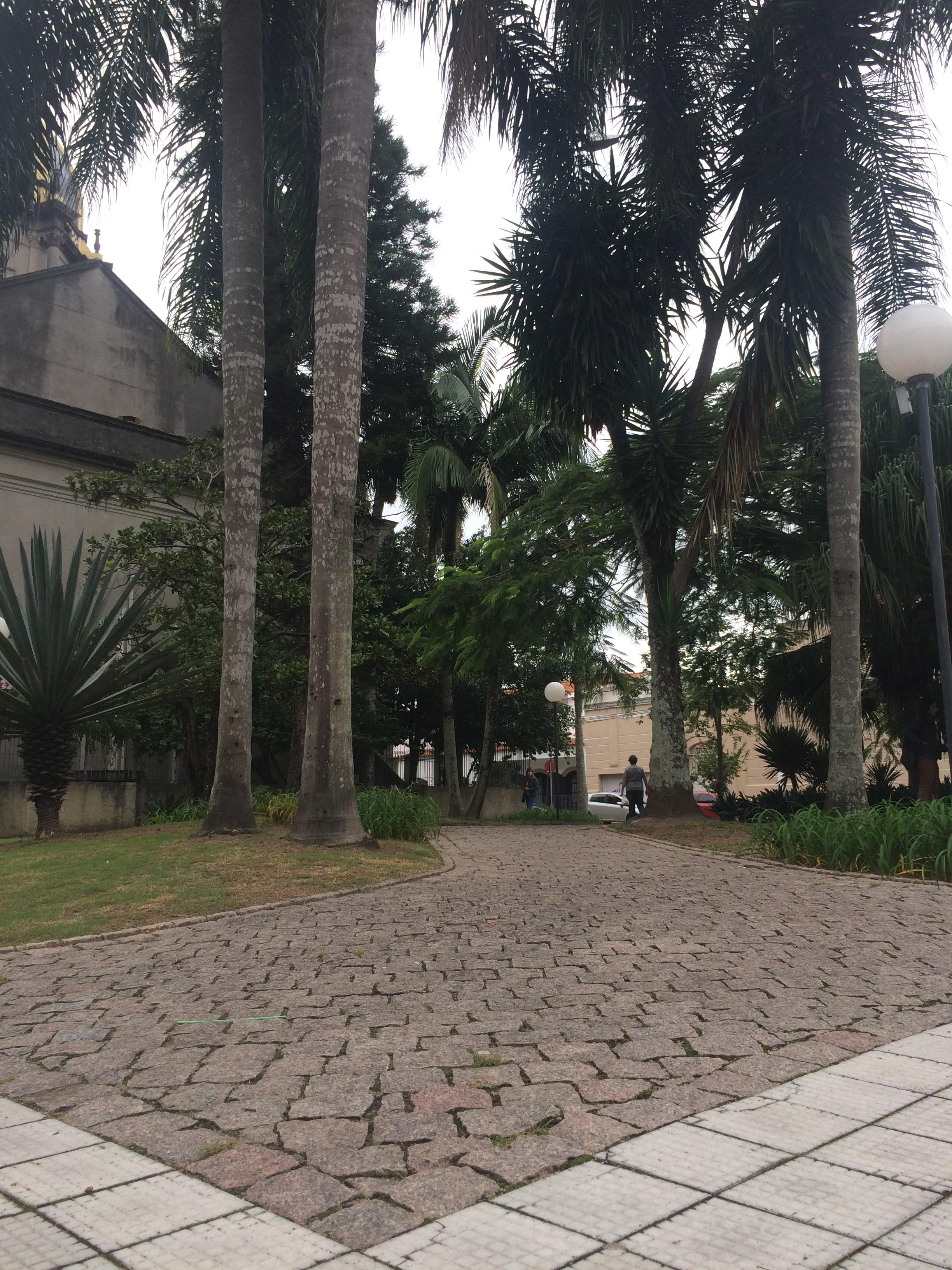 RS_Pelotas_Praça_José_de_Bonifácio