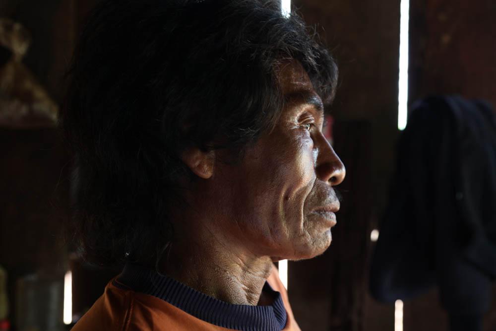Indio guarani