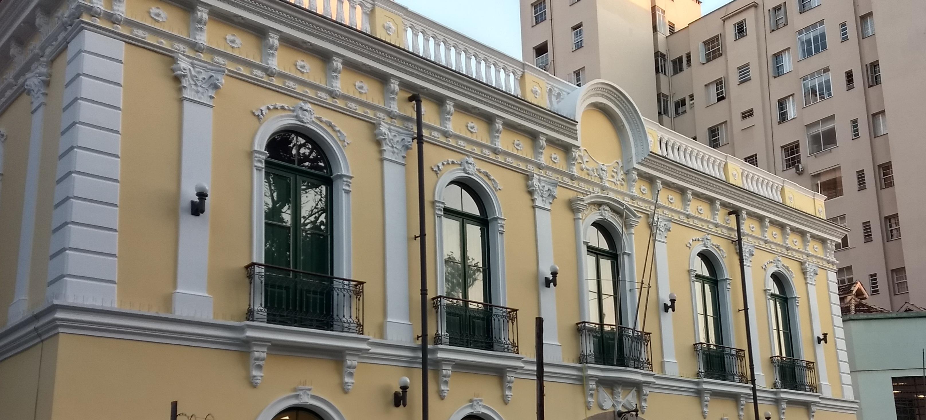 17933d10c0 Casa de Câmara e Cadeia foi restaurada pelo Iphan e a Prefeitura Municipal  de Florianópolis