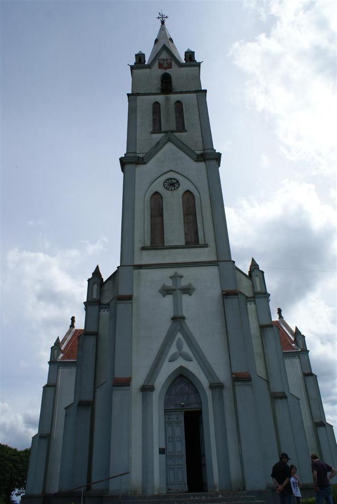 Igreja Santo Estanislau