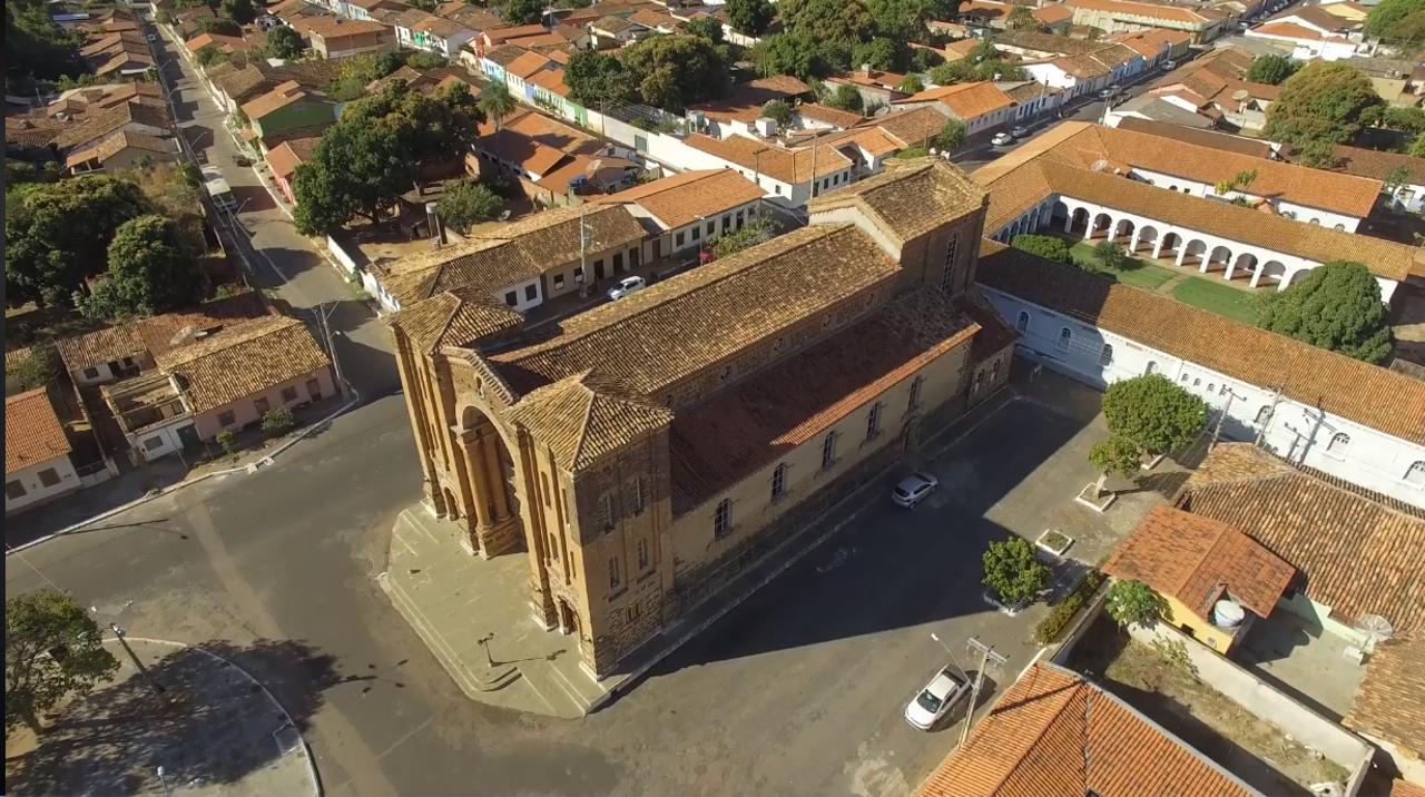 Oficina de Maquetes reunirá estudantes e moradores de Porto Nacional (TO)